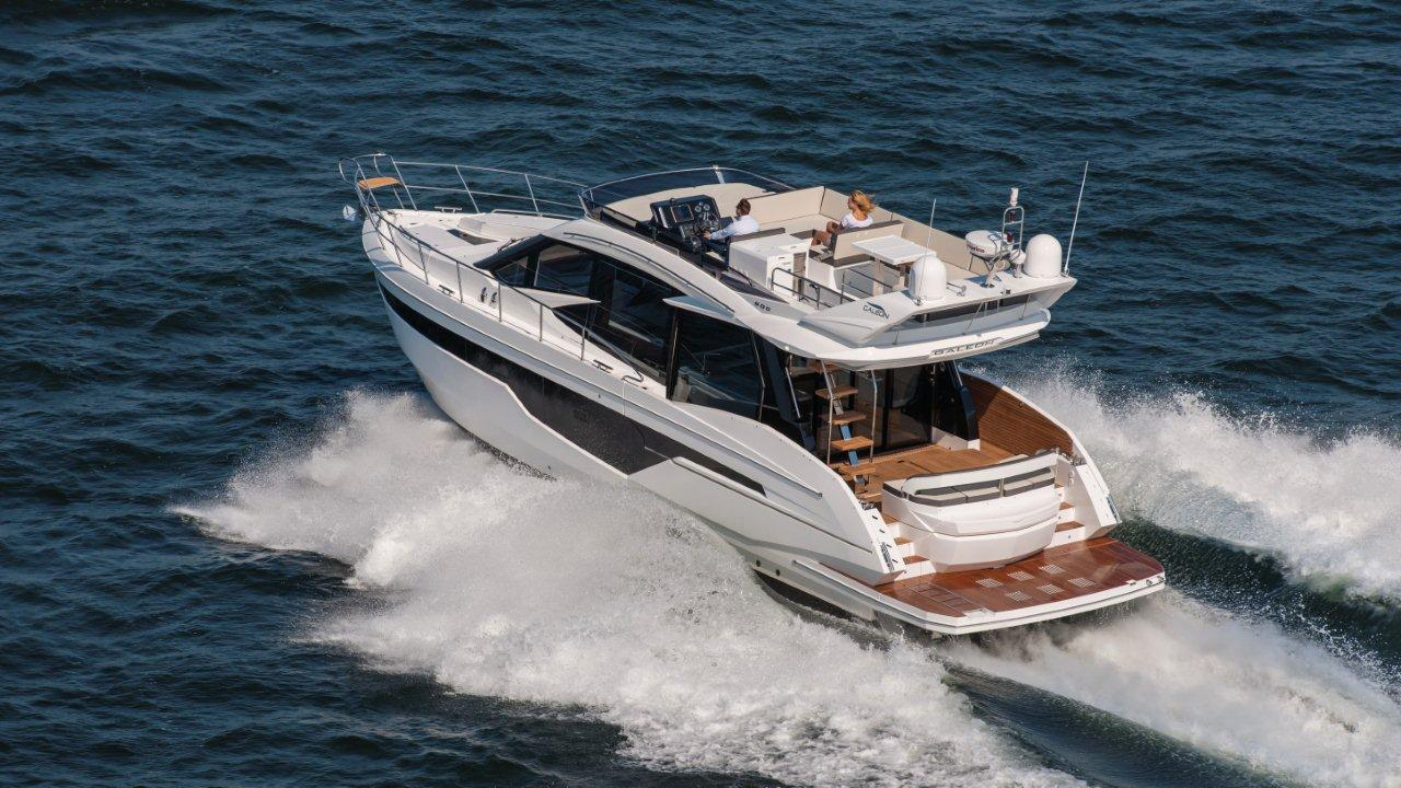 Galeon 500 FLY External image 111