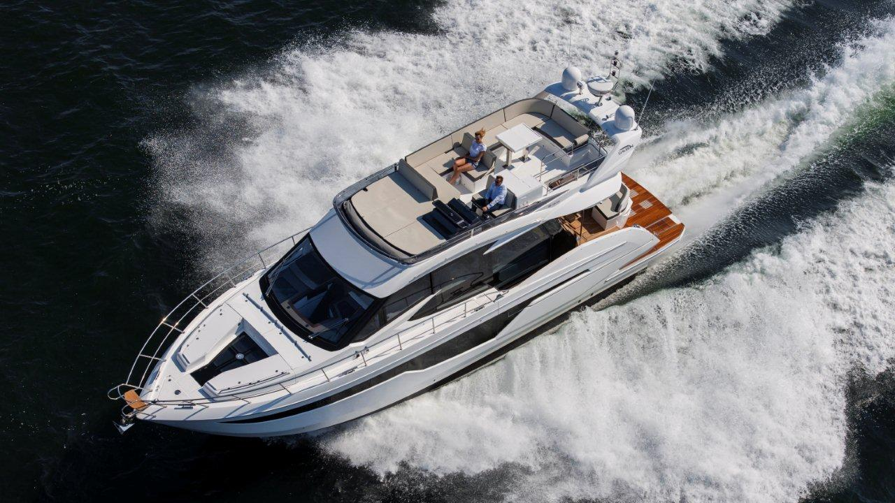 Galeon 500 FLY External image 112