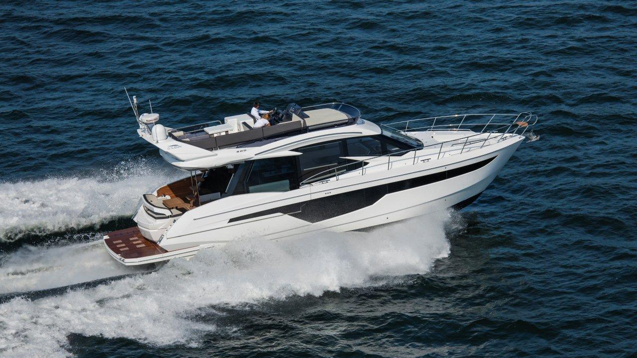 Galeon 500 FLY External image 113