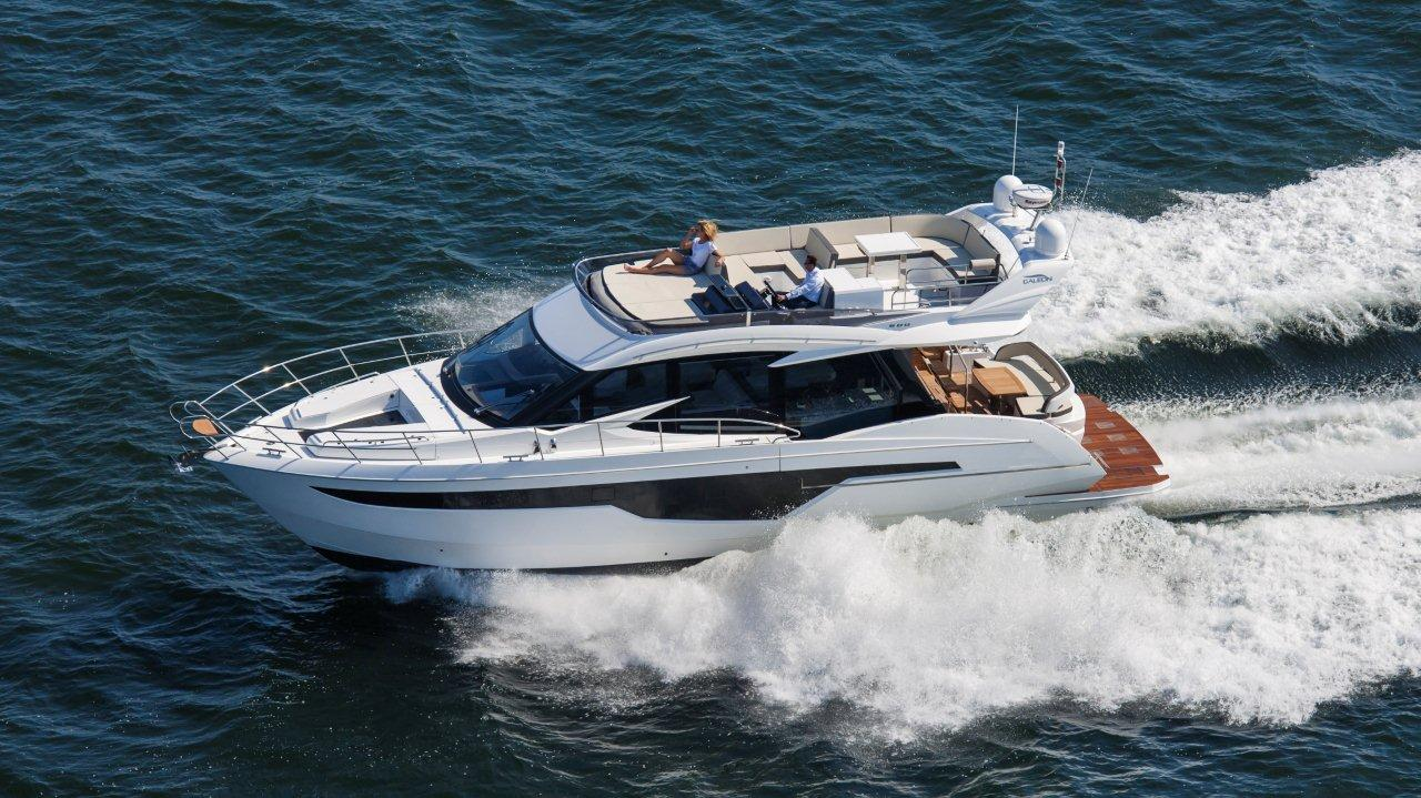 Galeon 500 FLY External image 114