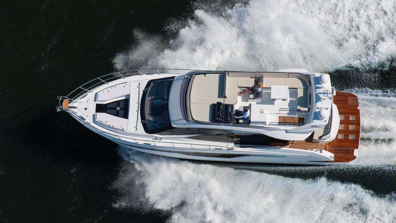 Galeon 500 FLY External image 115