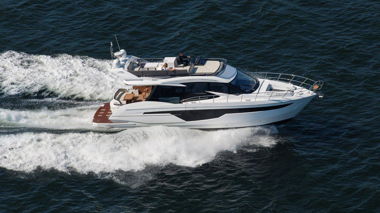 Galeon 500 FLY External image 116