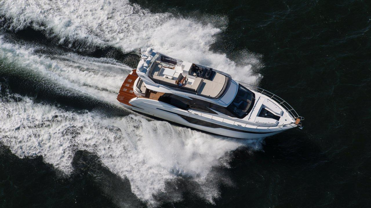 Galeon 500 FLY External image 117