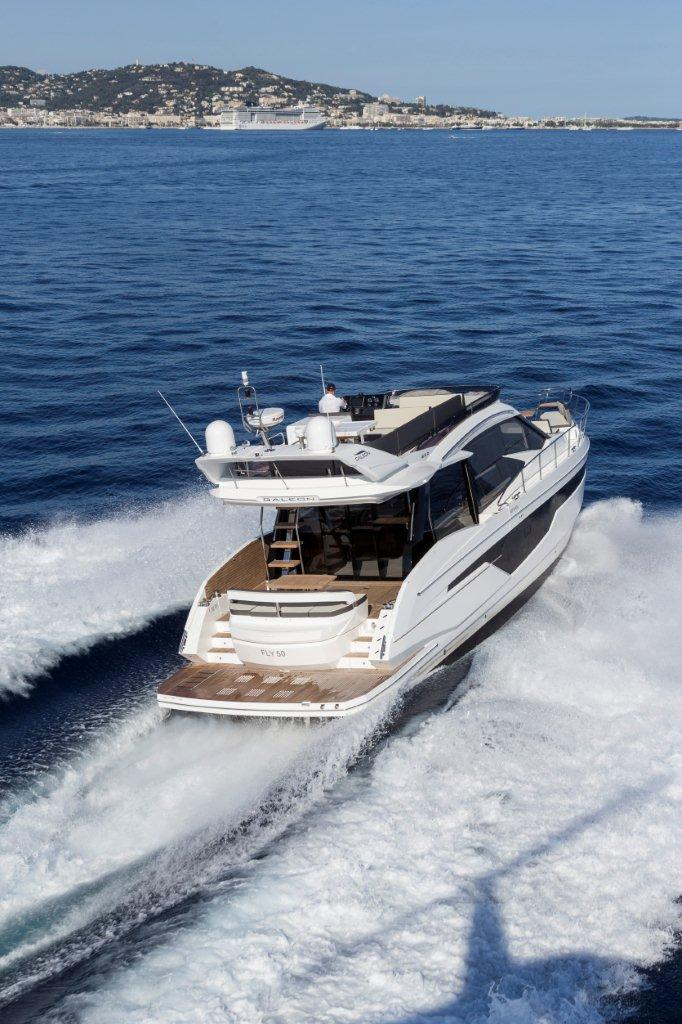 Galeon 500 FLY External image 12