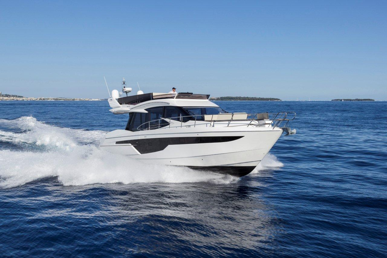 Galeon 500 FLY External image 13