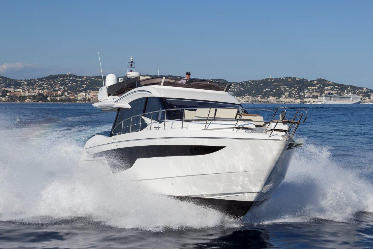 Galeon 500 FLY External image 14