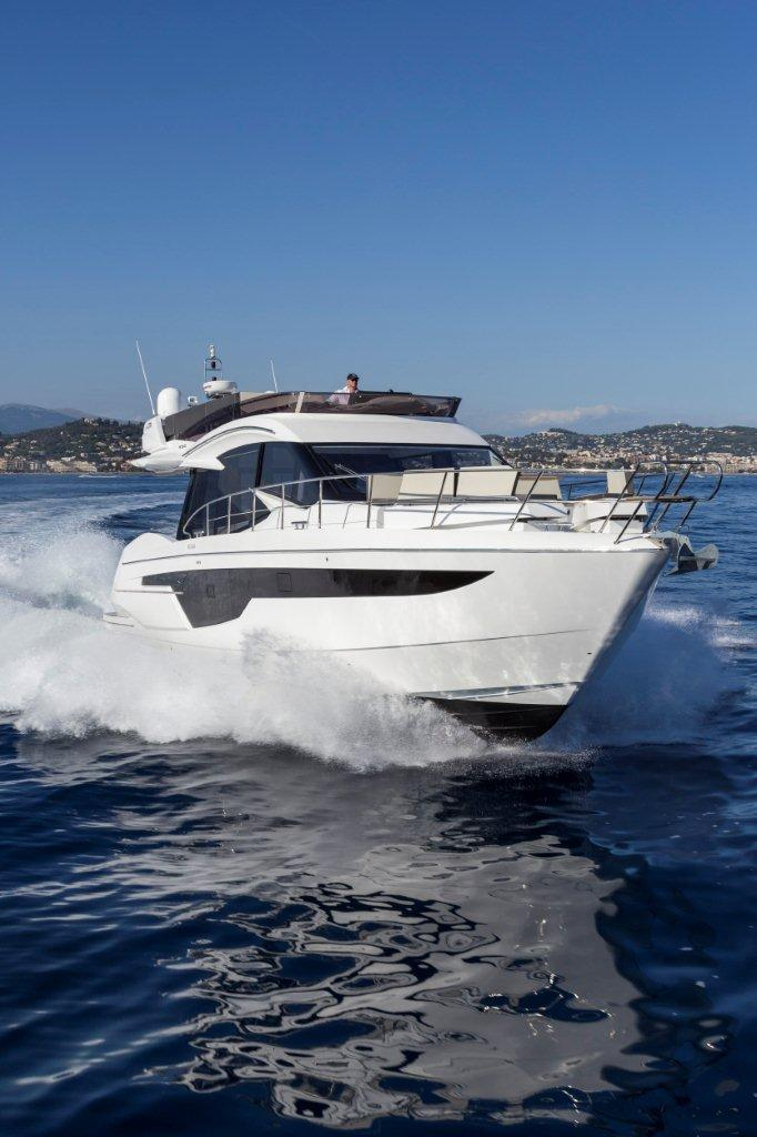 Galeon 500 FLY External image 15