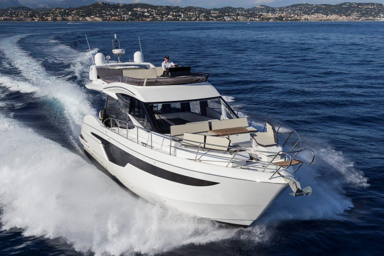 Galeon 500 FLY External image 16