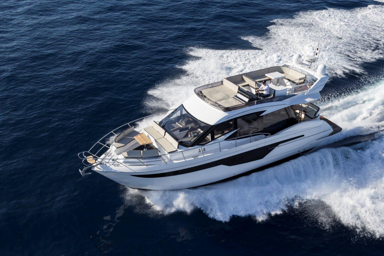 Galeon 500 FLY External image 17