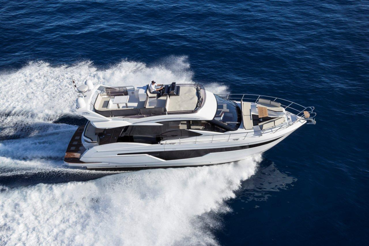 Galeon 500 FLY External image 18