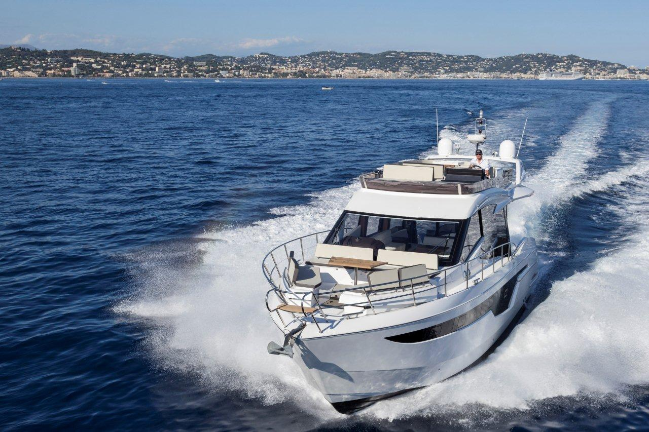 Galeon 500 FLY External image 19