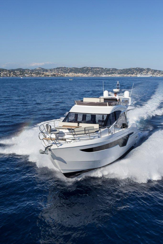 Galeon 500 FLY External image 20