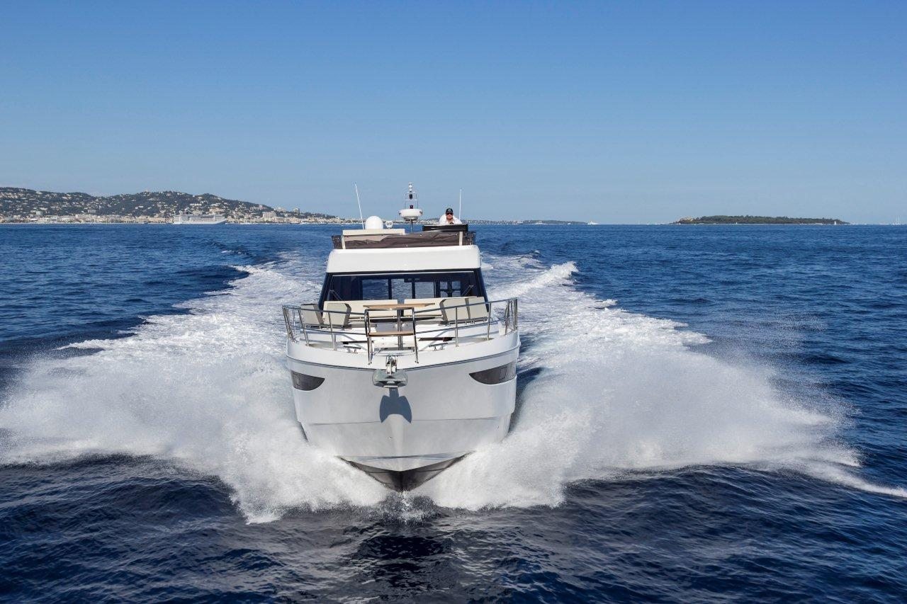 Galeon 500 FLY External image 21