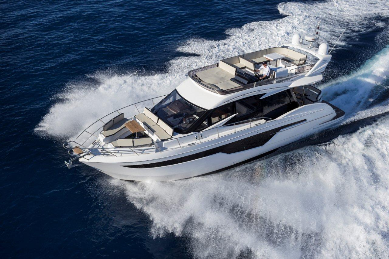 Galeon 500 FLY External image 22