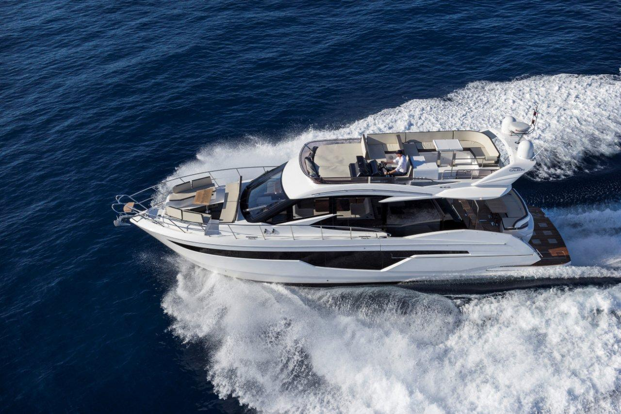 Galeon 500 FLY External image 23