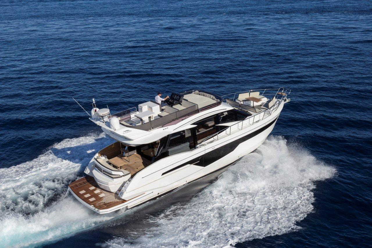 Galeon 500 FLY External image 24
