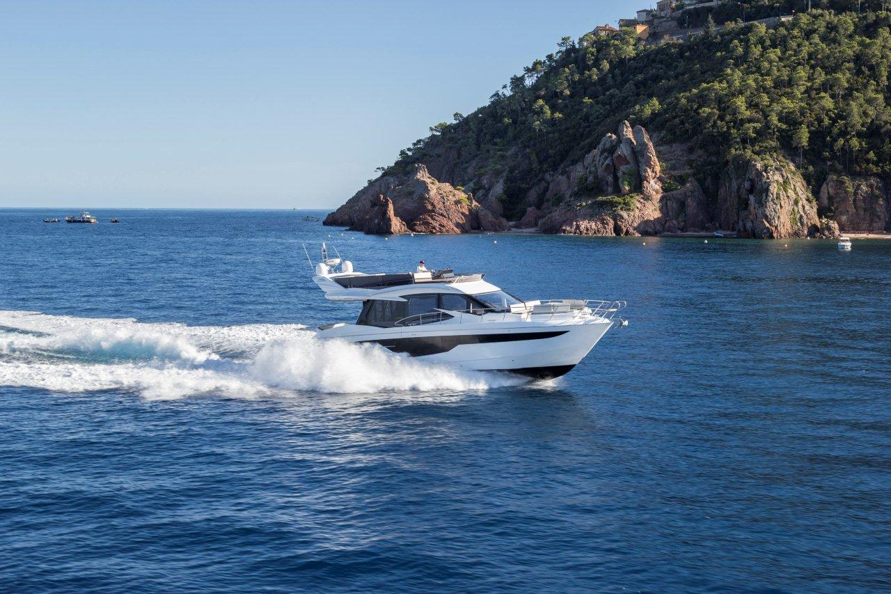 Galeon 500 FLY External image 25