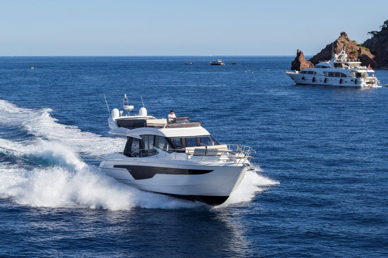 Galeon 500 FLY External image 26