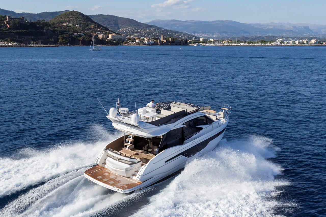 Galeon 500 FLY External image 27