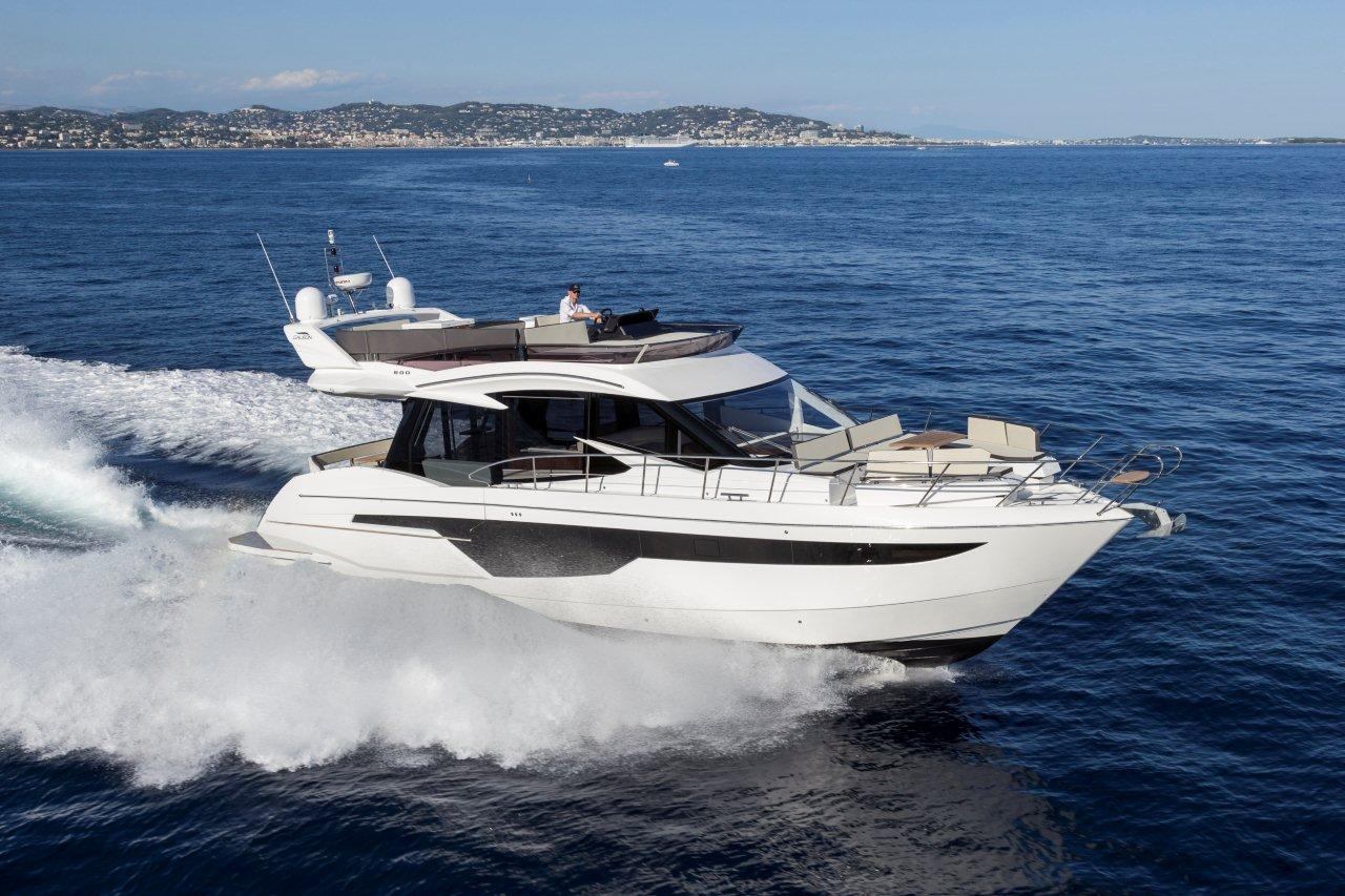 Galeon 500 FLY External image 28