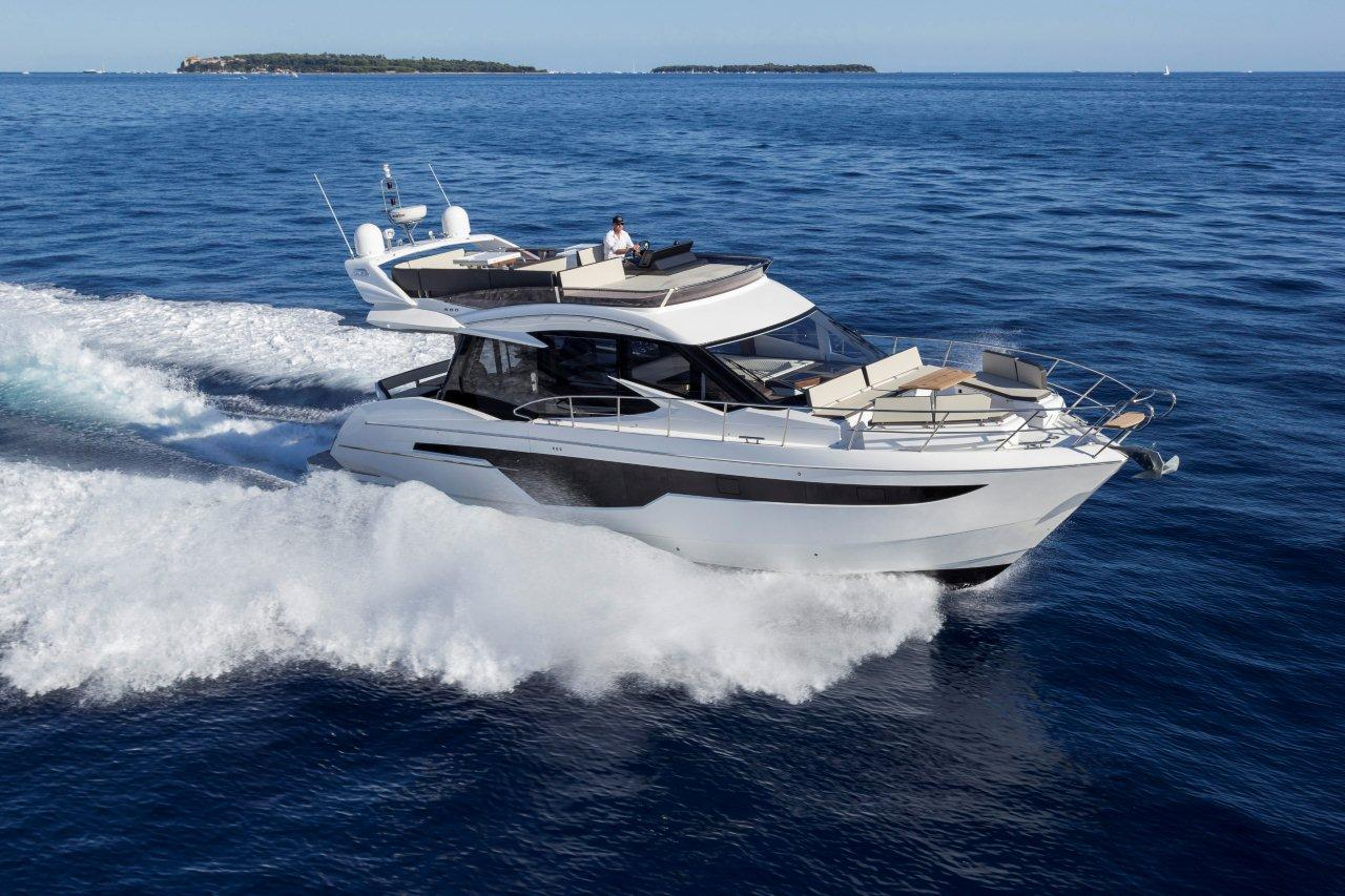 Galeon 500 FLY External image 3