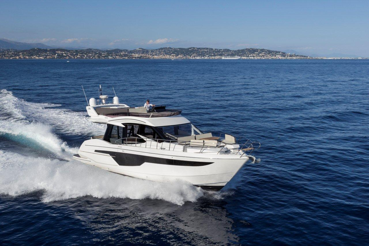 Galeon 500 FLY External image 30
