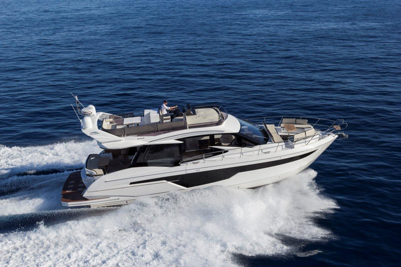 Galeon 500 FLY External image 31