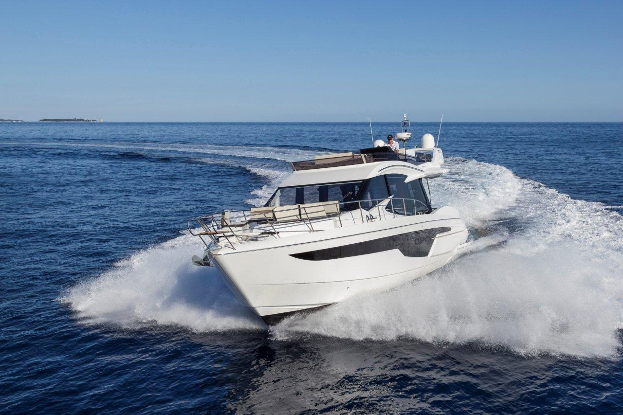 Galeon 500 FLY External image 32