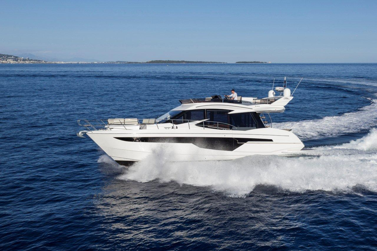 Galeon 500 FLY External image 33