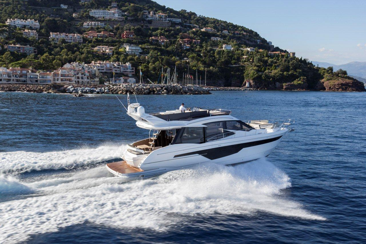 Galeon 500 FLY External image 34