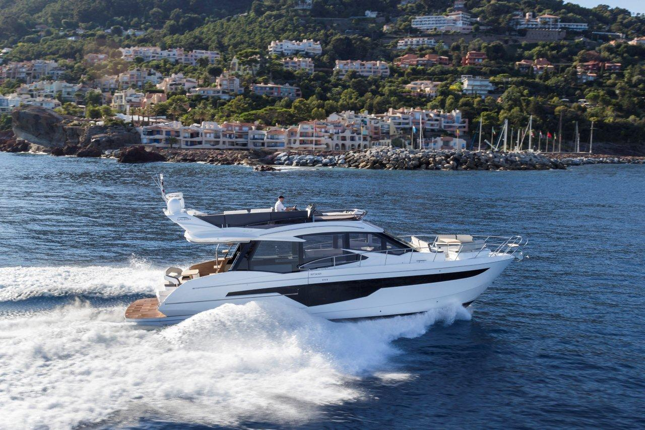 Galeon 500 FLY External image 35