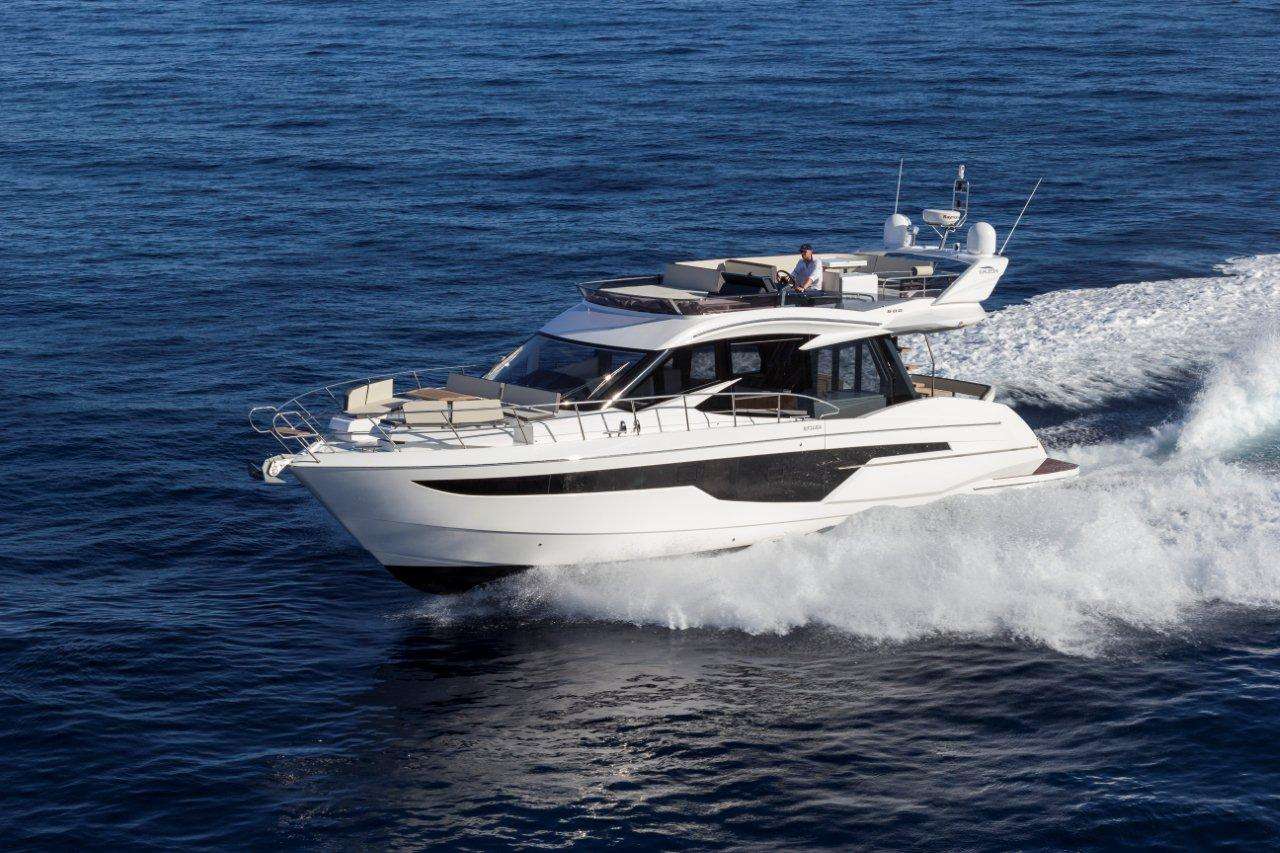 Galeon 500 FLY External image 36