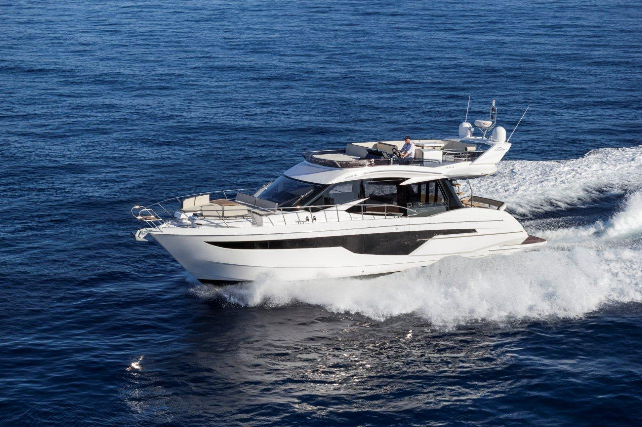 Galeon 500 FLY External image 37