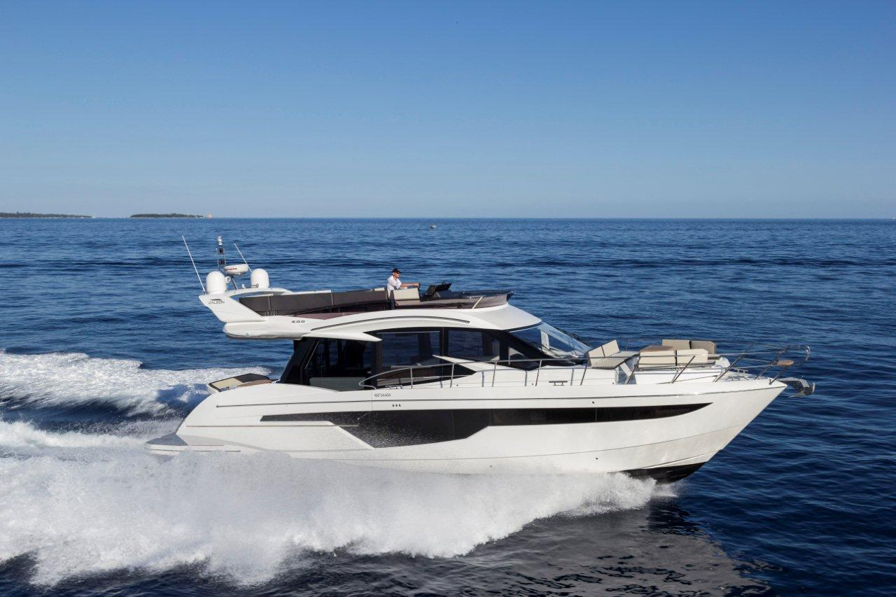 Galeon 500 FLY External image 39