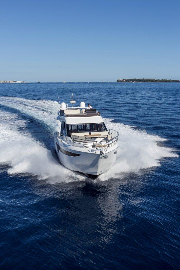 Galeon 500 FLY External image 4