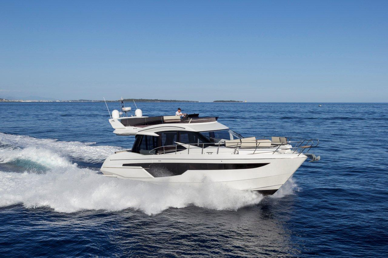 Galeon 500 FLY External image 40