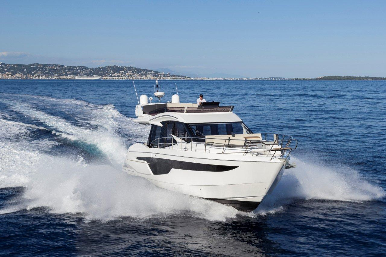 Galeon 500 FLY External image 41