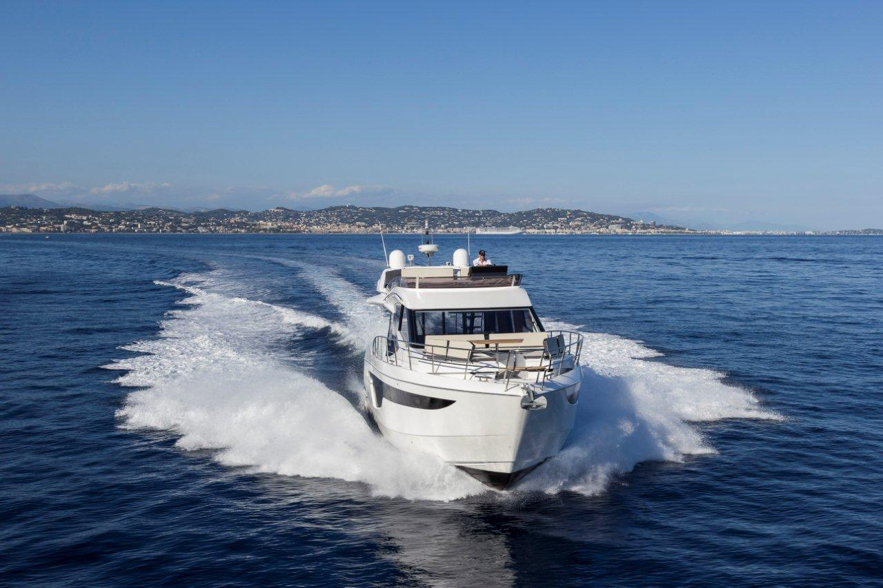 Galeon 500 FLY External image 42