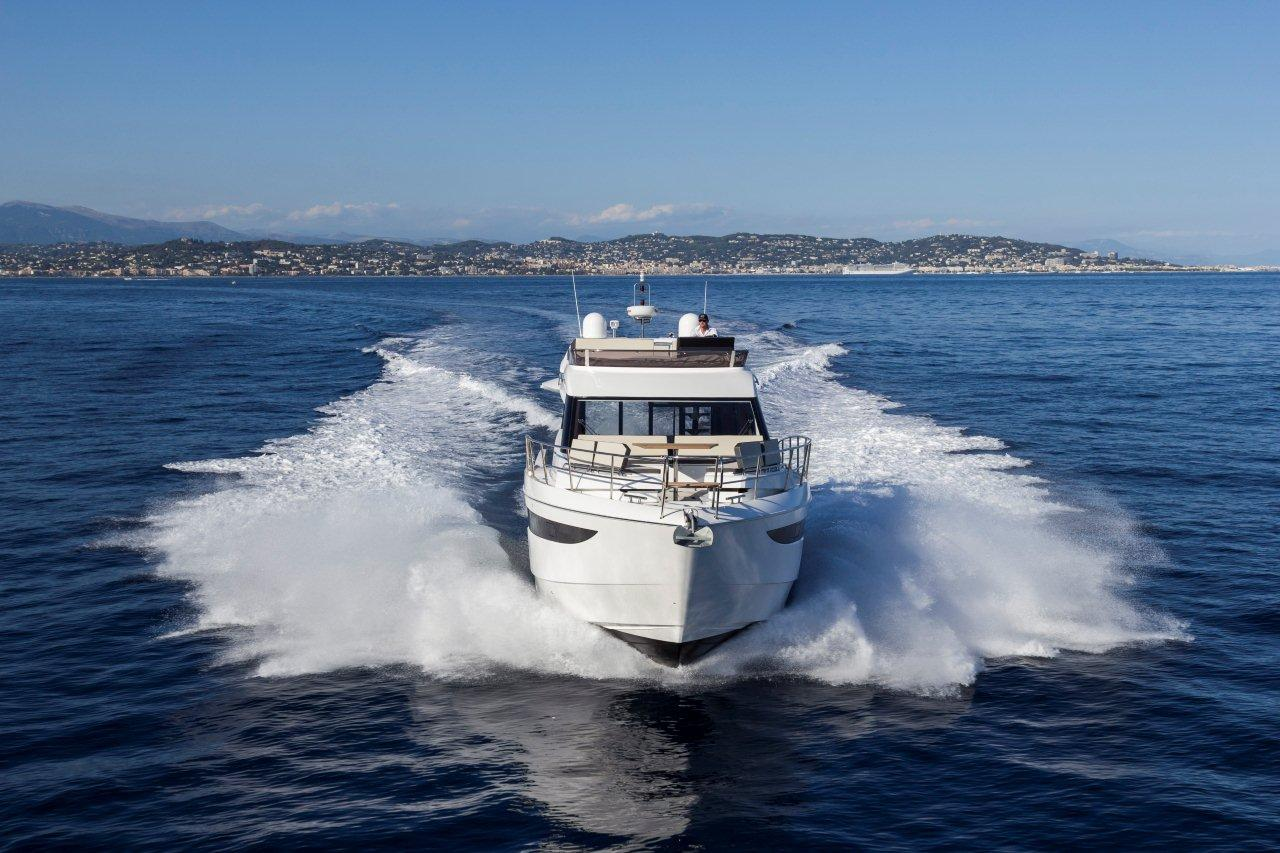 Galeon 500 FLY External image 43