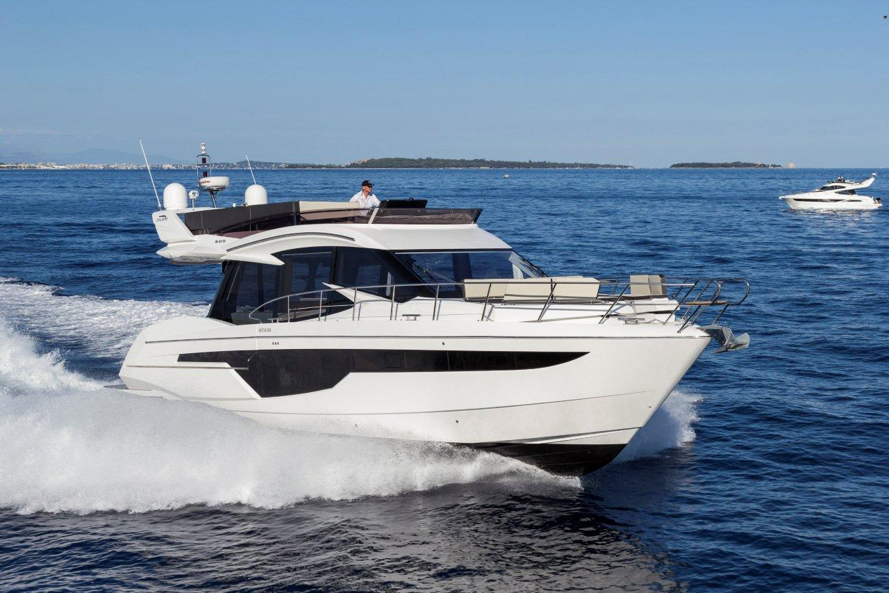 Galeon 500 FLY External image 44