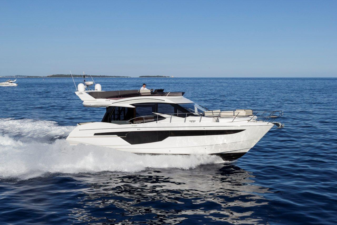 Galeon 500 FLY External image 45