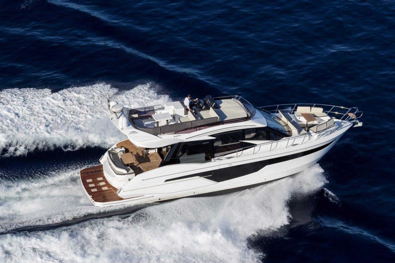 Galeon 500 FLY External image 46