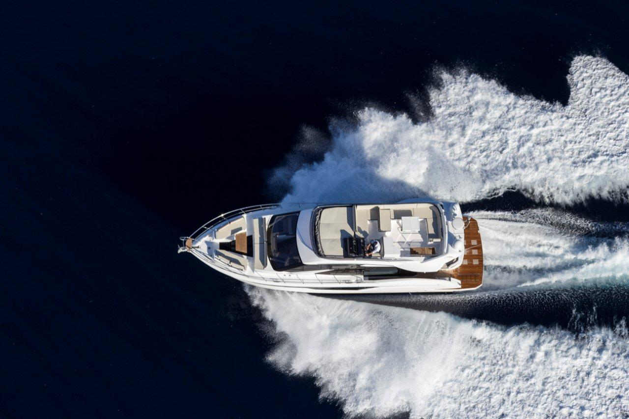Galeon 500 FLY External image 47