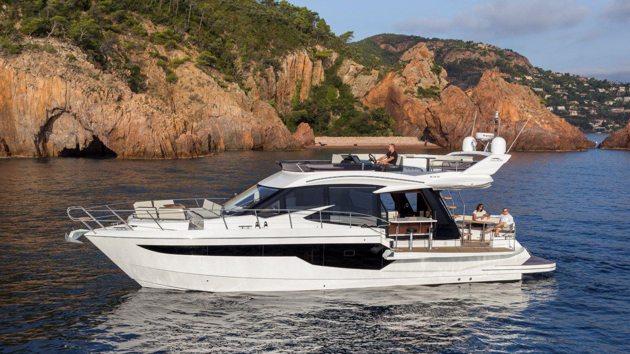 Galeon 500 FLY External image 48