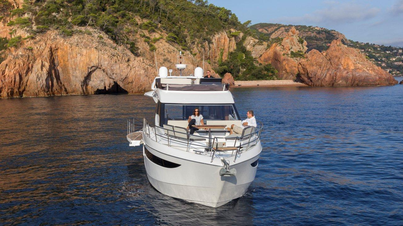 Galeon 500 FLY External image 49