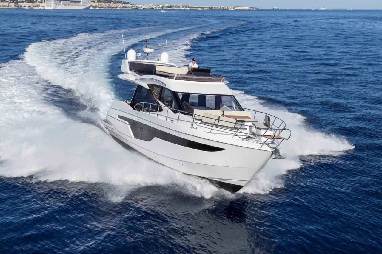 Galeon 500 FLY External image 5