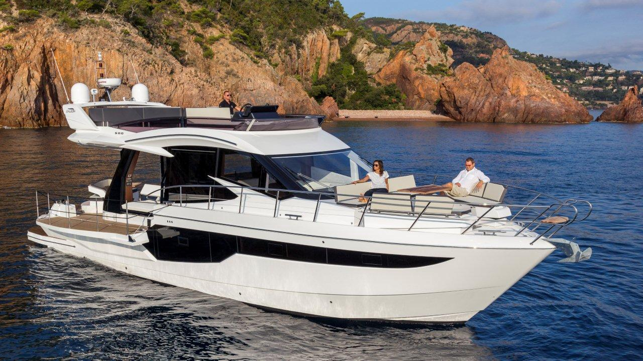 Galeon 500 FLY External image 50