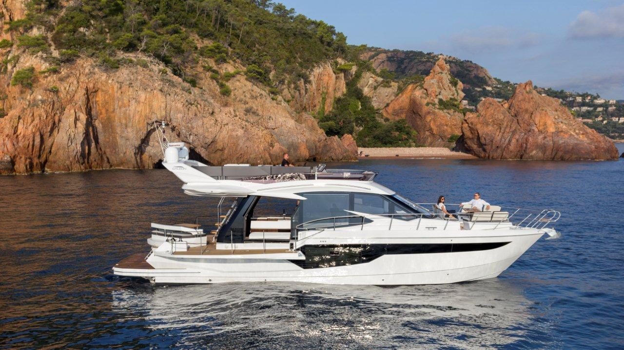 Galeon 500 FLY External image 51