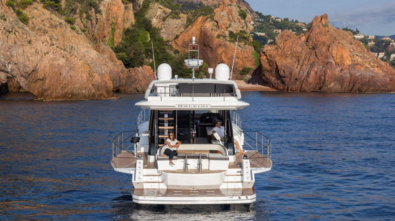 Galeon 500 FLY External image 52