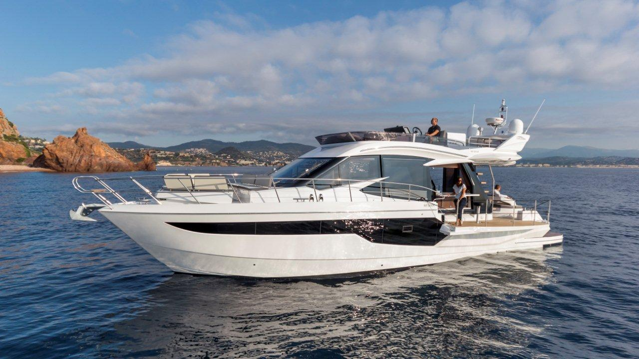 Galeon 500 FLY External image 55